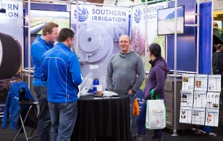 Pacific Agriculture Show