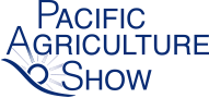 Pacific Agriculture Show Logo